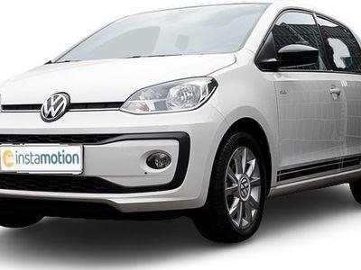 gebraucht VW up! up! up! 1.0 clubSitzhzg Klima Maps+More
