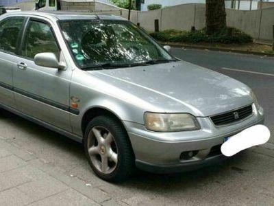 gebraucht Honda Civic 1.4 Comfort !! 59.000 KM -- ...