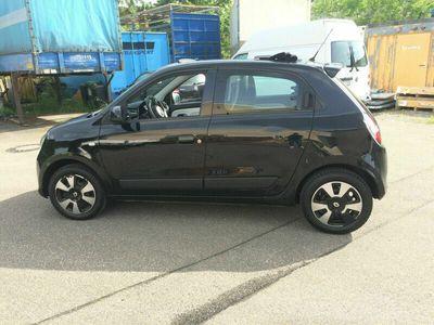 gebraucht Renault Twingo SCe 70 Euro 6 KLima Faltdach