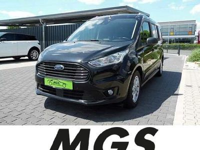 gebraucht Ford Tourneo Grand Connect 1.5D EcoBlue Trend #7SITZE #SYNC
