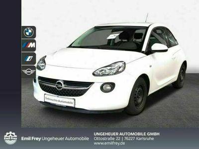 gebraucht Opel Adam 1.2 Klima