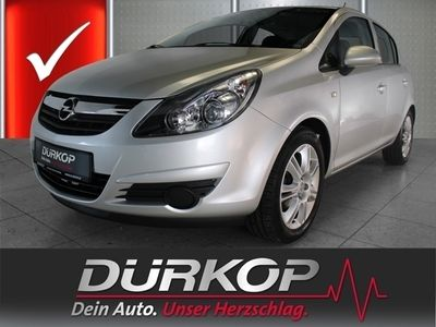 used Opel Corsa 1.3 CDTI Edition 5 türig/Klima/Tempomat/ZV