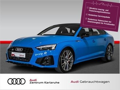 gebraucht Audi S5 Sportback TDI 255(347) kW(PS)tiptronic
