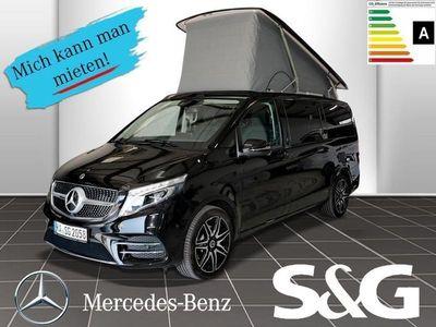 gebraucht Mercedes 300 V 300 Polod 4MATIC EDITION