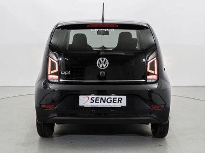 gebraucht VW up! Beats BMT 1,0 l 75 PS 5-Gang BEATS