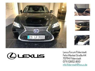 gebraucht Lexus ES300 h Luxury Line Luxury Line