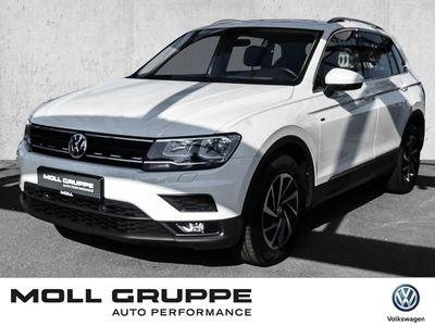 gebraucht VW Tiguan JOIN 1,4 l TSI ACT 110 kW (150 PS) 6-Gang