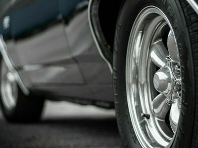 gebraucht Chevrolet Chevelle Malibu Big Block 396 CUI 6,4 V8