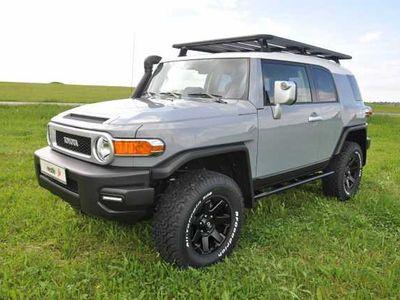 gebraucht Toyota FJ