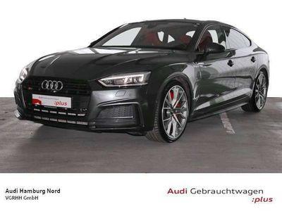 gebraucht Audi S5 3.0 TDI quattro tiptronic MATRIX/PA