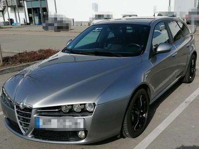 gebraucht Alfa Romeo 159 Sportwagon 2.0 JTDM 16V DPF