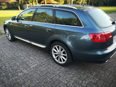 gebraucht Audi A6 Allroad quattro 4.2 FSI tiptronic