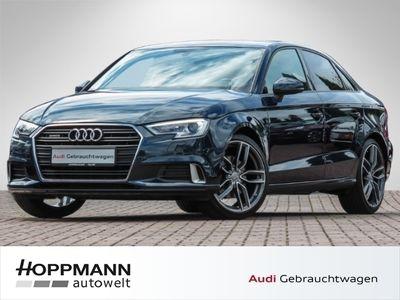 gebraucht Audi A3 Limousine sport 2.0 TDI quattro 135 kW (184 PS) S tronic
