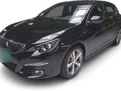 gebraucht Peugeot 308 308Allure GT-LINE PureTech 130 EU6d NAVI