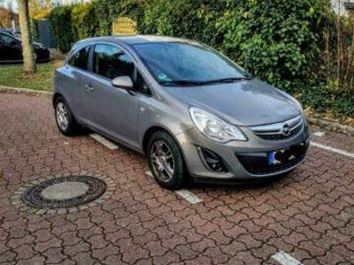 gebraucht Opel Corsa D ecoFlex 1.2 Auto 53500KM