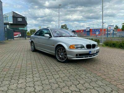 gebraucht BMW 328 i Coupe TÜV NEU