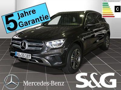 gebraucht Mercedes 200 GLC4MATIC OFF-ROAD AMG-Line LED/360°Ka/AHK/