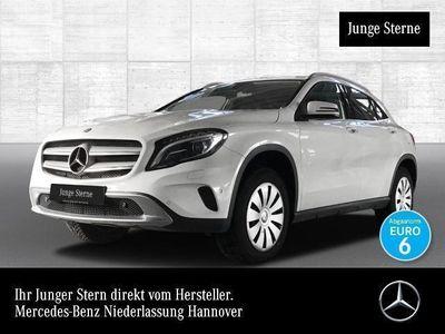 gebraucht Mercedes GLA200 Urban Xenon Navi PTS Easy-Pack Sitzh