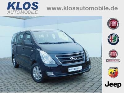 gebraucht Hyundai H-1 Travel TREND 2.5 CRDI NAVI PDC ALU 219mtl.