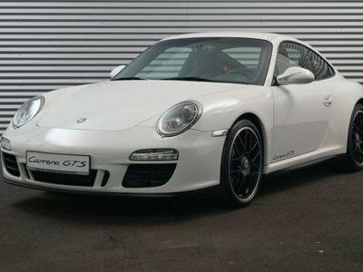 käytetty Porsche 911 Carrera GTS 997/ Approved bis 02/2020