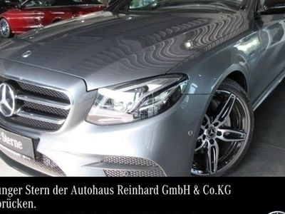 gebraucht Mercedes E300 AMG+Night+Kam+Burmester+Multibeam+Top