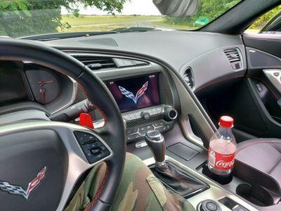 gebraucht Corvette Grand Sport C7