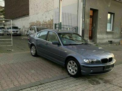 gebraucht BMW 325 i e46,LPG GAS VIALE,EZ04,AUTOMATIK,TÜV NEU,VOLL,SD,ST.HEIZ