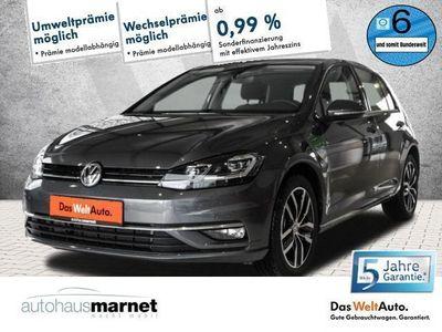 gebraucht VW Golf VII Highline