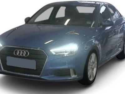 gebraucht Audi A3 A3Limousine sport 35 TDI S Tronic