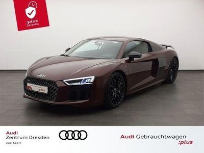 gebraucht Audi R8 Coupé V10 plus 5.2 FSI quattro/Keramikbremse