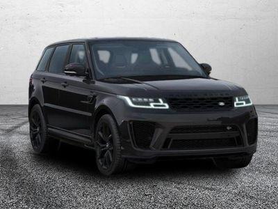 gebraucht Land Rover Range Rover Sport 5.0 P575 SVR 22Z SchiebeD 4...