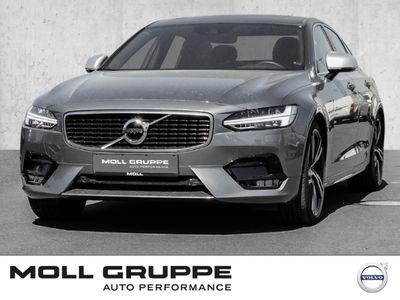 gebraucht Volvo S90 R-Design AWD D5 EU6d-T LED Head Up