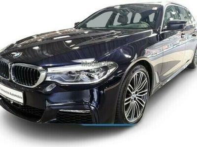 gebraucht BMW 540 540xDrive M Sport Komfortsitze Standheizung
