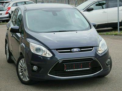 gebraucht Ford C-MAX 2.0 TDCi Titanium