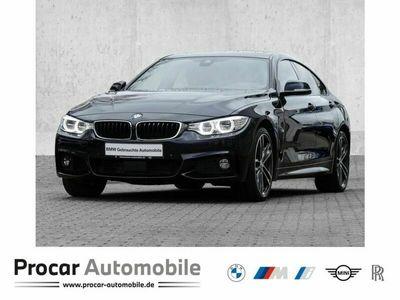 gebraucht BMW 435 Gran Coupé 4er d xDrive M Sport