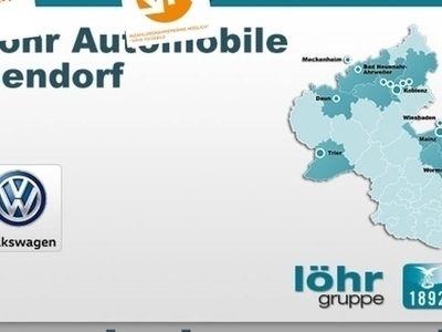 gebraucht VW Tiguan JOIN 2.0 TDI SCR DSG Assist+ Navi GSP AHK