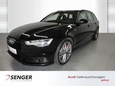 gebraucht Audi A6 Avant 3.0 TDI competition quattro S line LED
