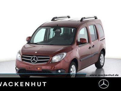 gebraucht Mercedes Citan 111 CDI Tourer EDITION L Kamera Sitzheiz. Styling