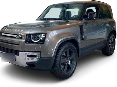 gebraucht Land Rover Defender Defender90 D250 SE Bluetooth Navi LED Klima