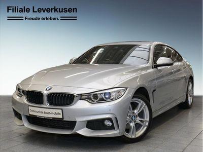gebraucht BMW 420 Gran Coupé 4er d xDrive M Sport