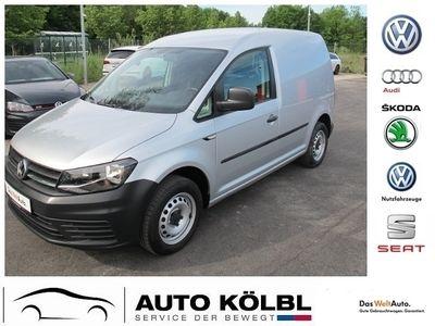 gebraucht VW Caddy Kastenwagen 2,0 TDI EcoProfi - AHK ZV Connectivit