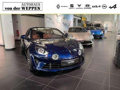 gebraucht Renault Alpine A110 Limitiert 300 Stk Légende GT 2021 Neuwagen, bei Autohaus von der Weppen GmbH & Co. KG