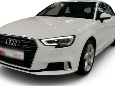 gebraucht Audi A3 Sportback 2.0 TDI sport Euro 6, MMI Navi plus