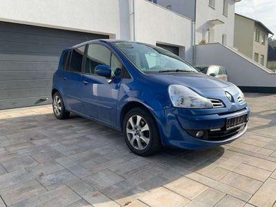 gebraucht Renault Grand Modus Limited*LEDER*PDC*SITZHEIZUNG*KLIMAAUTO.*Top*
