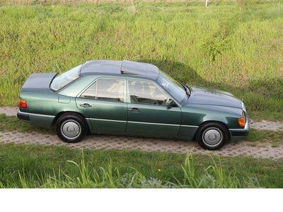 gebraucht Mercedes 250 E-Klasse Lim. D