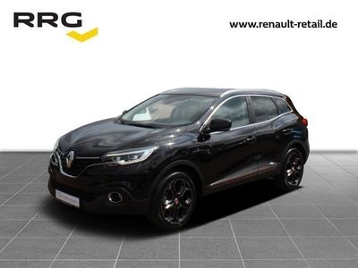 gebraucht Renault Kadjar TCe 165 Crossborder