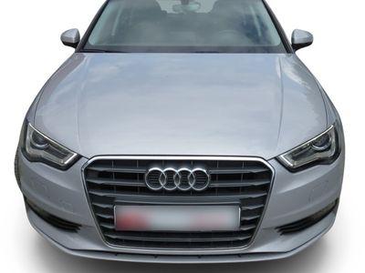 gebraucht Audi A3 A3Limousine Attraction 1.4TFSI 125PS.XENON.AC-A