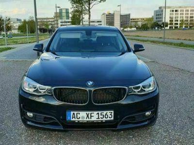 gebraucht BMW 328 Gran Turismo *GT* Navi Xenon Euro 6