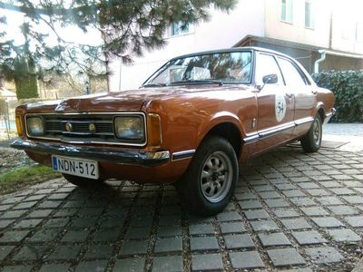 gebraucht Ford Taunus als in München
