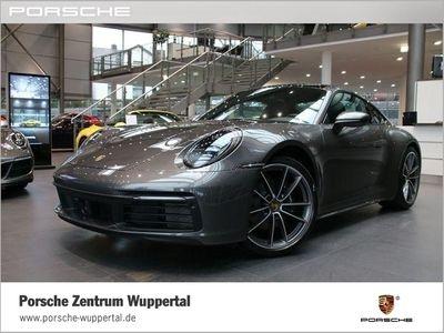 gebraucht Porsche 911 Carrera Sportabgasanlage BOSE Spurhalteassistent